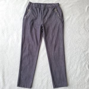Motion Blue Pants Size L